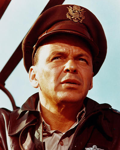 This is an image of 237312 Frank Sinatra Photograph & Poster