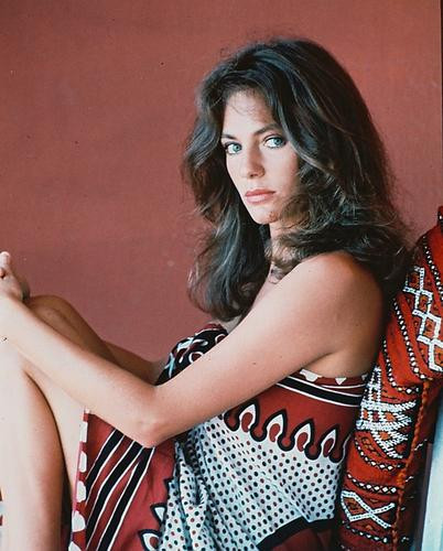 This is an image of 237321 Jacqueline Bisset Photograph & Poster