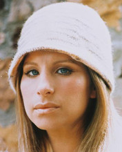 This is an image of 237327 Barbra Streisand Photograph & Poster