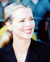 This is an image of 237472 Kim Basinger Photograph & Poster