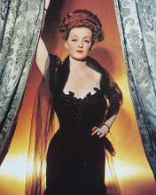 This is an image of 237528 Bette Davis Photograph & Poster