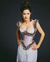 This is an image of 237988 Salma Hayek Photograph & Poster