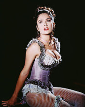 This is an image of 237989 Salma Hayek Photograph & Poster