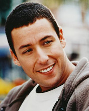 This is an image of 238129 Adam Sandler Photograph & Poster