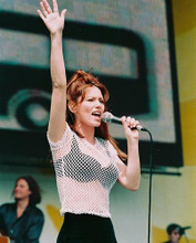 This is an image of 238163 Shania Twain Photograph & Poster