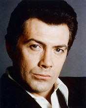 This is an image of 238328 Lewis Collins Photograph & Poster