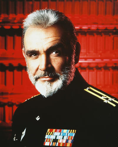 This is an image of 238330 Sean Connery Photograph & Poster