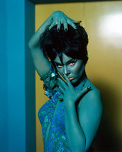 This is an image of 238334 Yvonne Craig Photograph & Poster