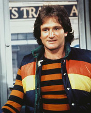 This is an image of 238595 Robin Williams Photograph & Poster