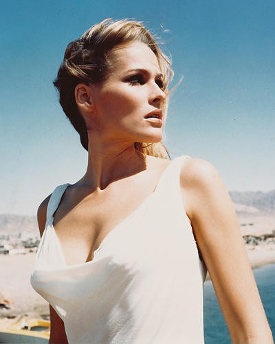 This is an image of 238695 Ursula Andress Photograph & Poster