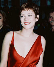 This is an image of 238805 Anna Friel Photograph & Poster