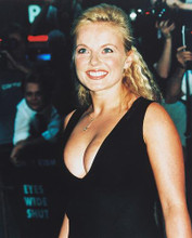 This is an image of 238822 Geri Halliwell Photograph & Poster