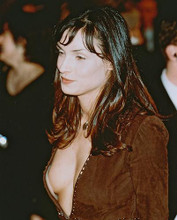 This is an image of 238844 Famke Janssen Photograph & Poster