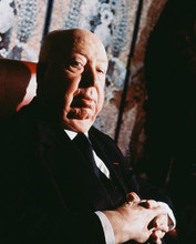 This is an image of 239232 Alfred Hitchcock Photograph & Poster