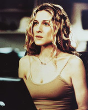 This is an image of 239321 Sarah Jessica Parker Photograph & Poster