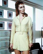 This is an image of 239357 Catherine Schell Photograph & Poster