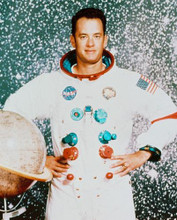 This is an image of 239649 Tom Hanks Photograph & Poster