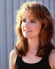 This is an image of 226791 Lea Thompson Photograph & Poster