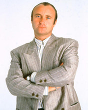 This is an image of 226894 Phil Collins Photograph & Poster