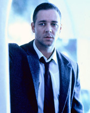 This is an image of 226901 Russell Crowe Photograph & Poster