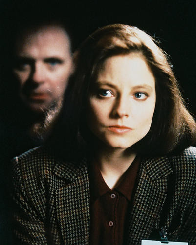 This is an image of 226947 Jodie Foster Photograph & Poster
