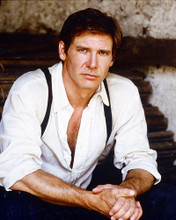 This is an image of 227382 Harrison Ford Photograph & Poster