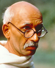 This is an image of 227435 Gandhi Photograph & Poster