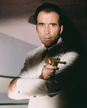 This is an image of 227448 Christopher Lee Photograph & Poster
