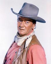 This is an image of 227707 John Wayne Photograph & Poster