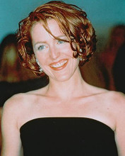 This is an image of 228479 Gillian Anderson Photograph & Poster
