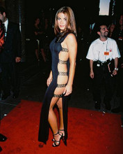 This is an image of 228563 Carmen Electra Photograph & Poster