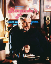 This is an image of 228696 Burt Reynolds Photograph & Poster