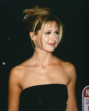 This is an image of 228907 Sarah Michelle Gellar Photograph & Poster