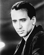 This is an image of 167473 Nicolas Cage Photograph & Poster
