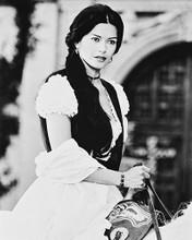 This is an image of 167648 Catherine Zeta-Jones Photograph & Poster