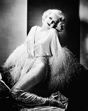 This is an image of 167653 Jean Harlow Photograph & Poster