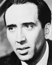 This is an image of 167665 Nicolas Cage Photograph & Poster