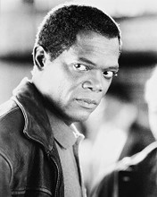 This is an image of 167700 Samuel L.Jackson Photograph & Poster