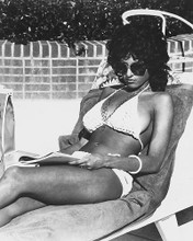 This is an image of 167824 Pam Grier Photograph & Poster