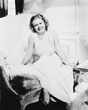 This is an image of 167828 Jean Harlow Photograph & Poster