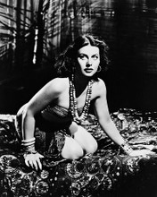 This is an image of 167900 Hedy Lamarr Photograph & Poster