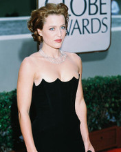 This is an image of 229965 Gillian Anderson Photograph & Poster