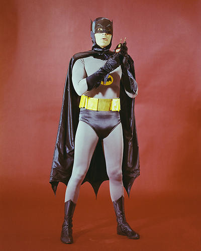 This is an image of 229979 Batman Photograph & Poster