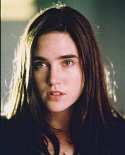 This is an image of 230025 Jennifer Connelly Photograph & Poster