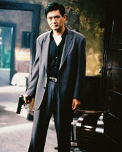 This is an image of 230390 Chow Yun-Fat Photograph & Poster