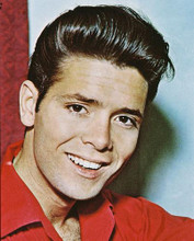 This is an image of 230649 Cliff Richard Photograph & Poster