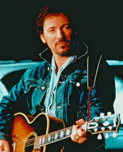 This is an image of 230672 Bruce Springsteen Photograph & Poster
