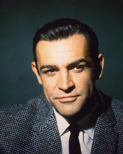 This is an image of 230963 Sean Connery Photograph & Poster