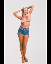 This is an image of 231436 Bridget Fonda Photograph & Poster