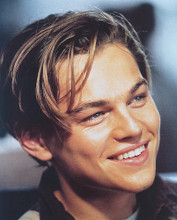 This is an image of 231743 Leonardo Dicaprio Photograph & Poster